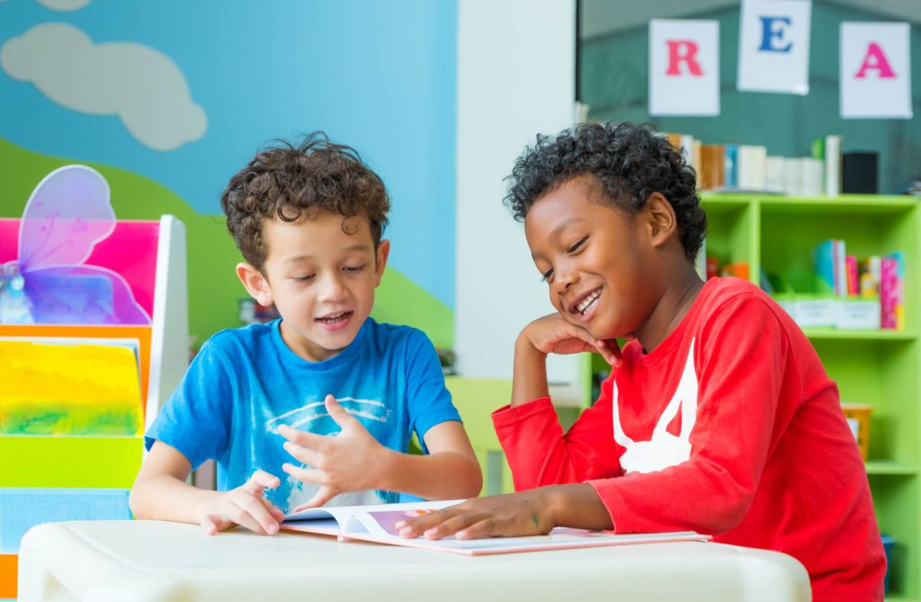 Kids Adventure Learning Center